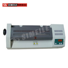 a3 hand wheel photo laminating machine