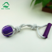 Top Quality Simple Cheap New Sex Dog Toy Tug Rope Toys