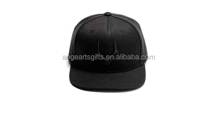 8e4f09e81c3 Wholesale Accept Oem Brand Hip Hop Custom Embroidered Caps Latest Design 6  Panel Cotton Snap Back