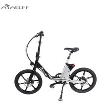 2018 cheap 36v city road mini electric pocket bike