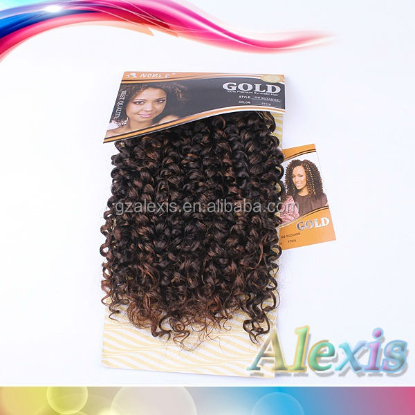 2014 grace china online selling 100 noble gold hair suzanne afro 2014 grace china online selling 100 noble gold hair suzanne afro curl synthetic hair extension pmusecretfo Gallery