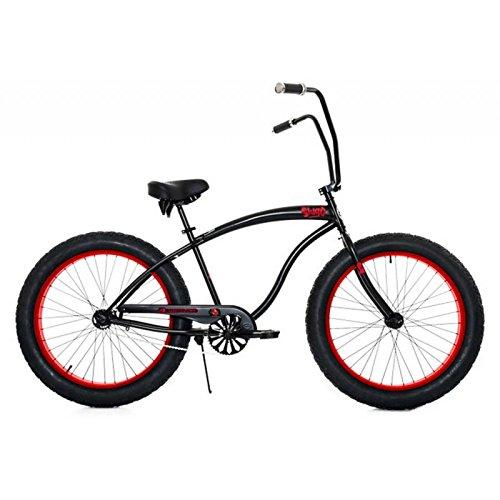 "BLACK GT TYPE 44T 1//2x1//8/"" Sprocket BMX LOWRIDER CRUISER CHOPPER BICYCLE BIKE"