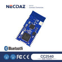Low power amplifier Bluetooth 2.4ghz ble module CC2540