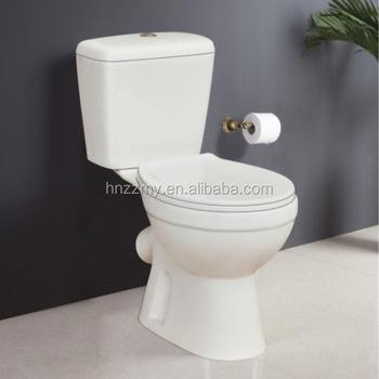 Europe Bathroom Sanitary Items