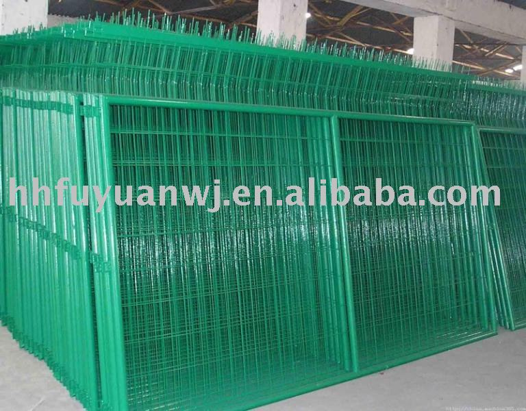 Chicken Wire Fencing Panels - Buy Clear Panel Fence Panels,Composite ...