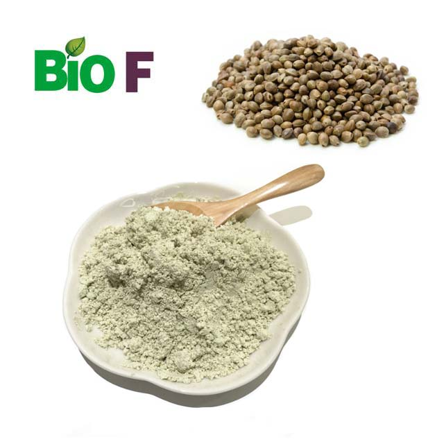 Wholesale 100% pure Best quality Hemp Protein Powder