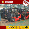 small mini electric manual hand stacker forklift