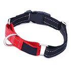 Reflective Quick Release Handle Control Martingale Dog Collar