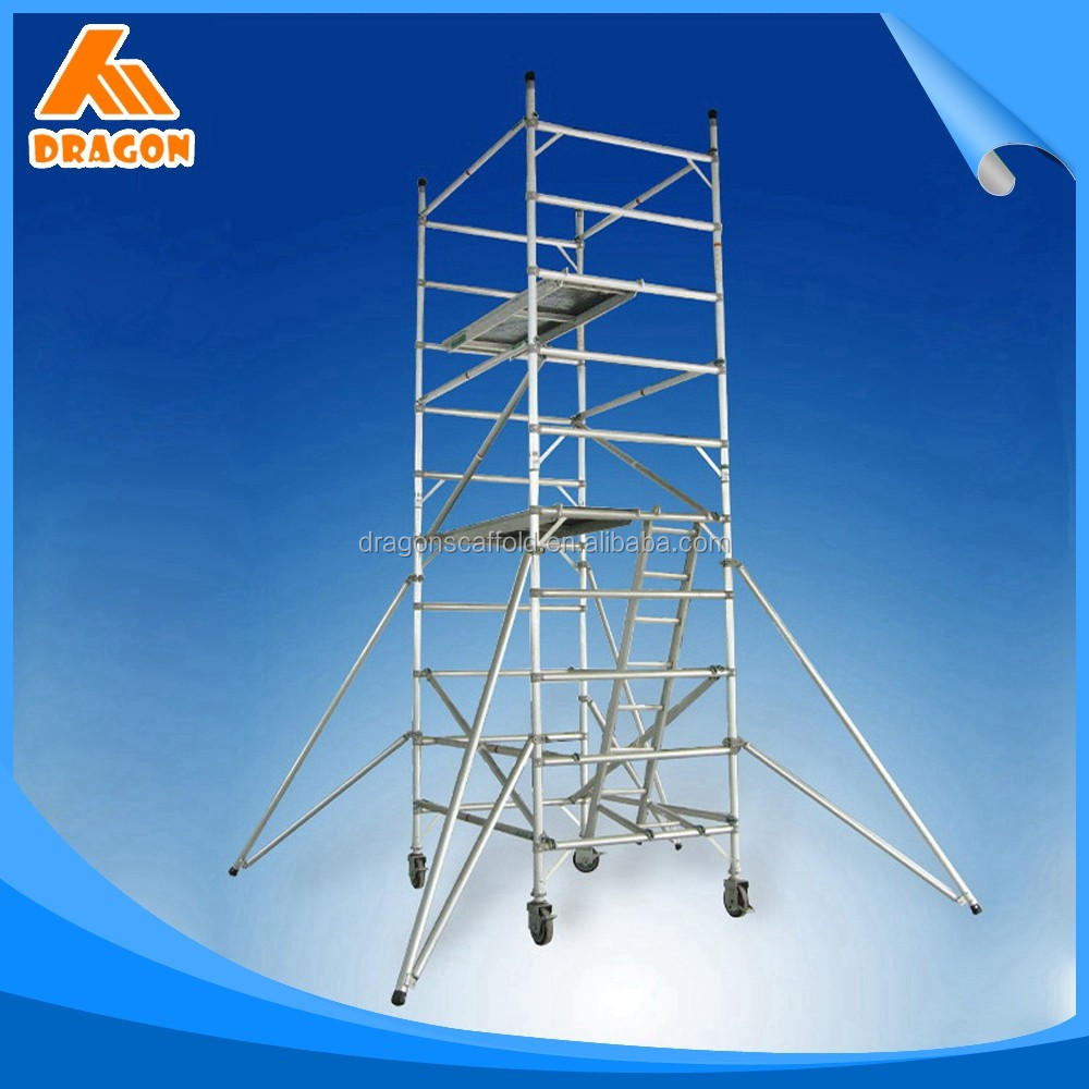 Best choice aluminium scaffold tower