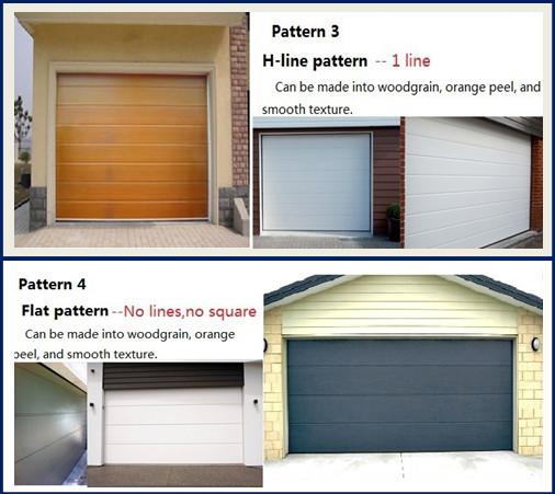China Garage Door Suppliers