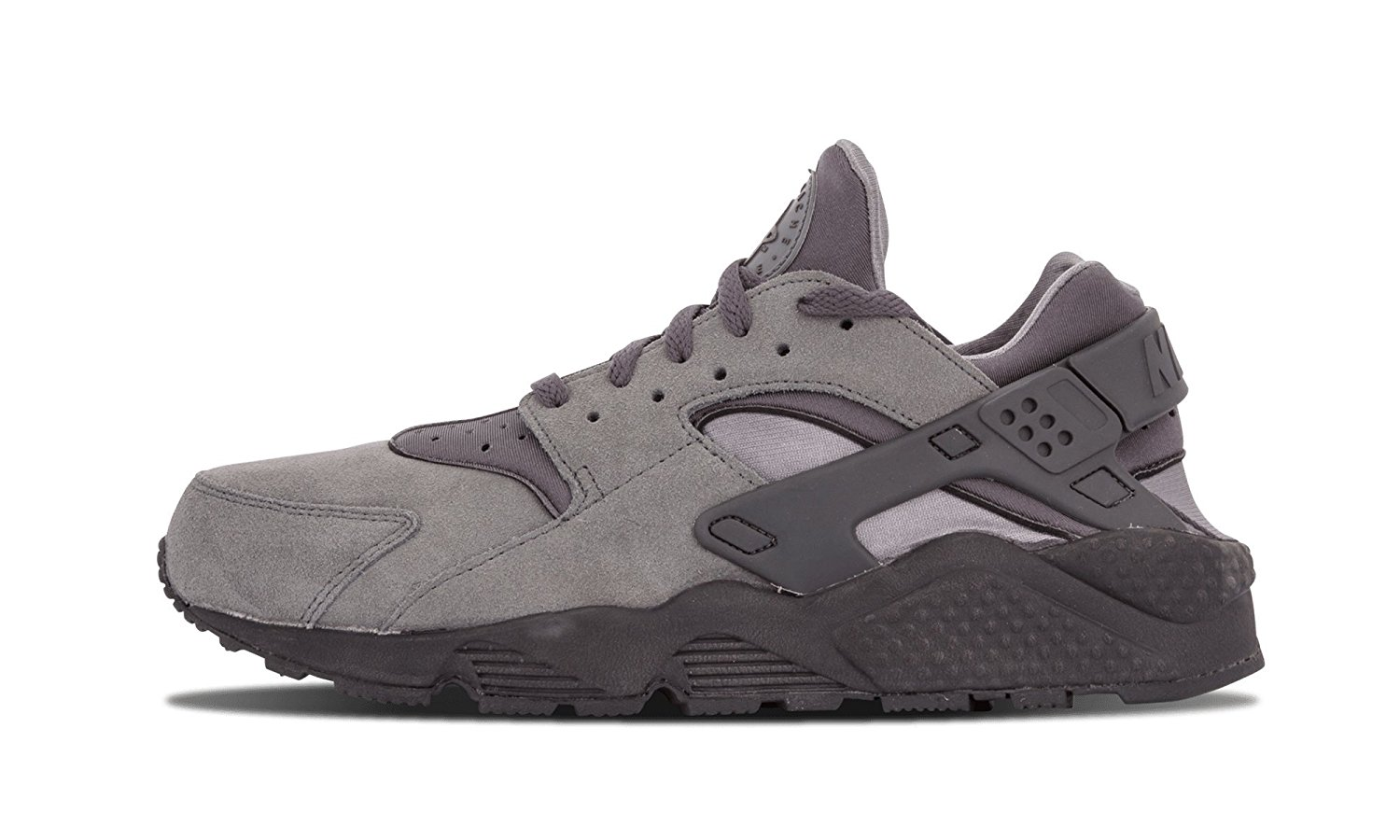c6b23bc241611 Get Quotations · Nike Air Huarache (Limited Release) Cool Grey/Dark  Grey-Anthracite