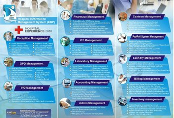 Hospital Information Management Software - Buy Hospital Information System  Software Product on Alibaba com