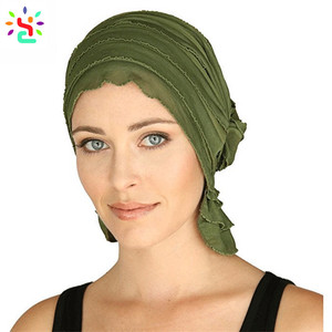 Fashion Fashion Turban Hat af3a0376bbd9