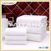 Plain White Cotton Cheap Hand Towels / Accessory Customised Towel For Hotel