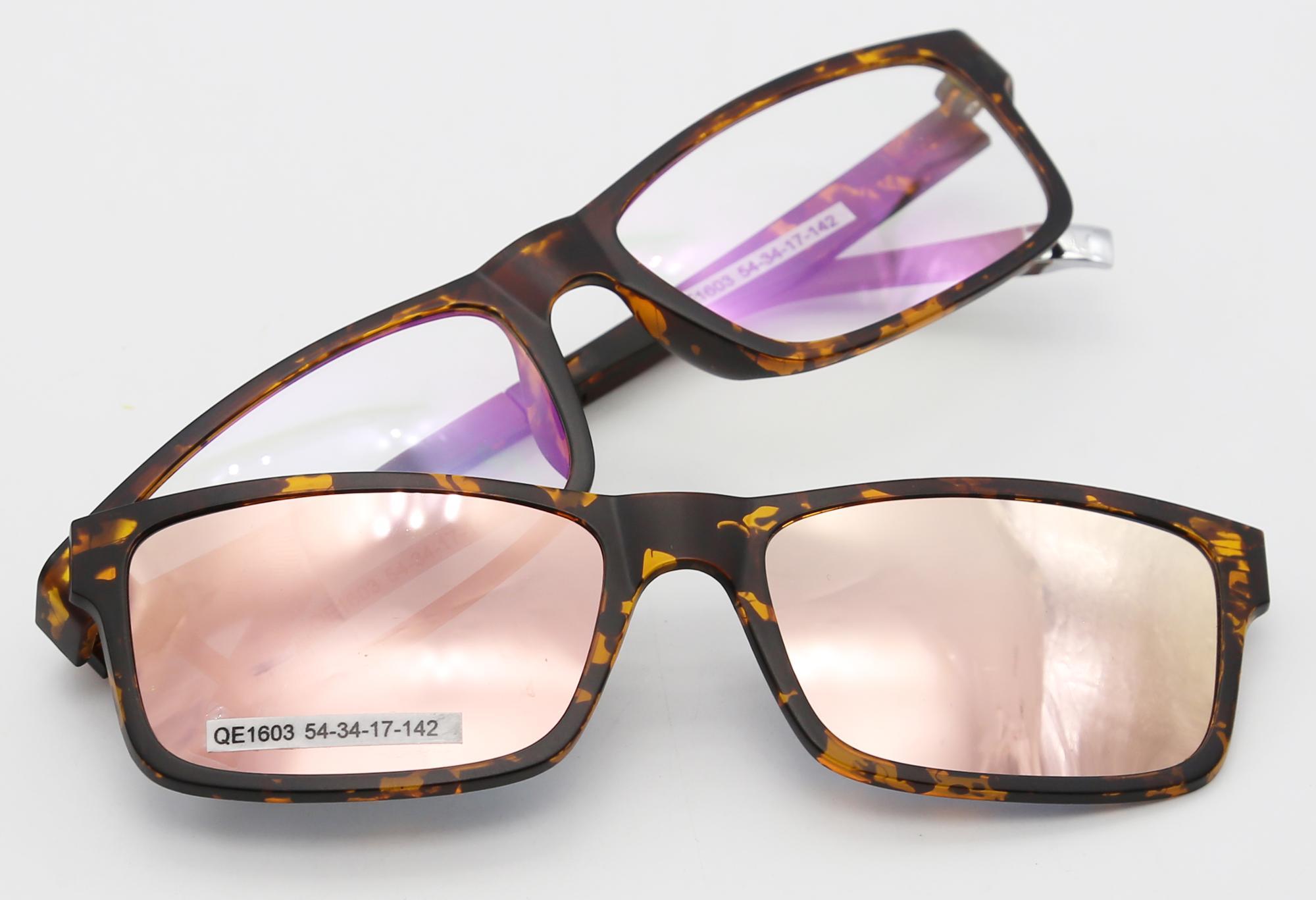 38f9548927 Best Seller UV400 Fashion Polarized Sunglass Magnetic Clip On Sunglasses