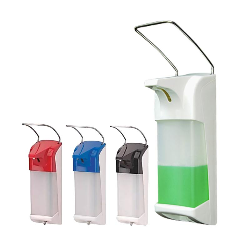 Alcohol Dispenser Elleboog.1000 Ml Elleboog Ziekenhuis Sanitizer Handleiding Hygiene Farmaceutische Ziekenhuis Hand Sanitizer Zeepdispenser Buy Hand Sanitizer Gel Dispenser