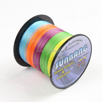 Hign Quality Sunbang Brand Line Fishing On Sale