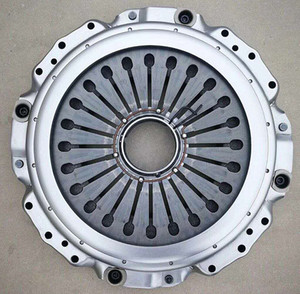 Perfect fitting Auto clutch disc cover used for heavy truck