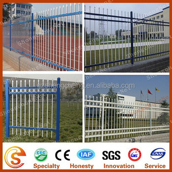 Steel Fencing Designs Square bar horizontal steel fence design with 237 and picket view square bar horizontal steel fence design with 237 and picket workwithnaturefo