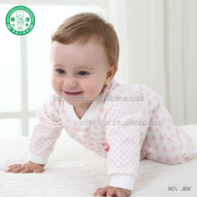 Best Selling Products Newborn cheap price baby clothing baby sleepsuit