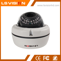 LS VISION ir cut CMOS Vari-focal lens Vandalproof Max 20fps 1536P camera Super Low Illumination security camera