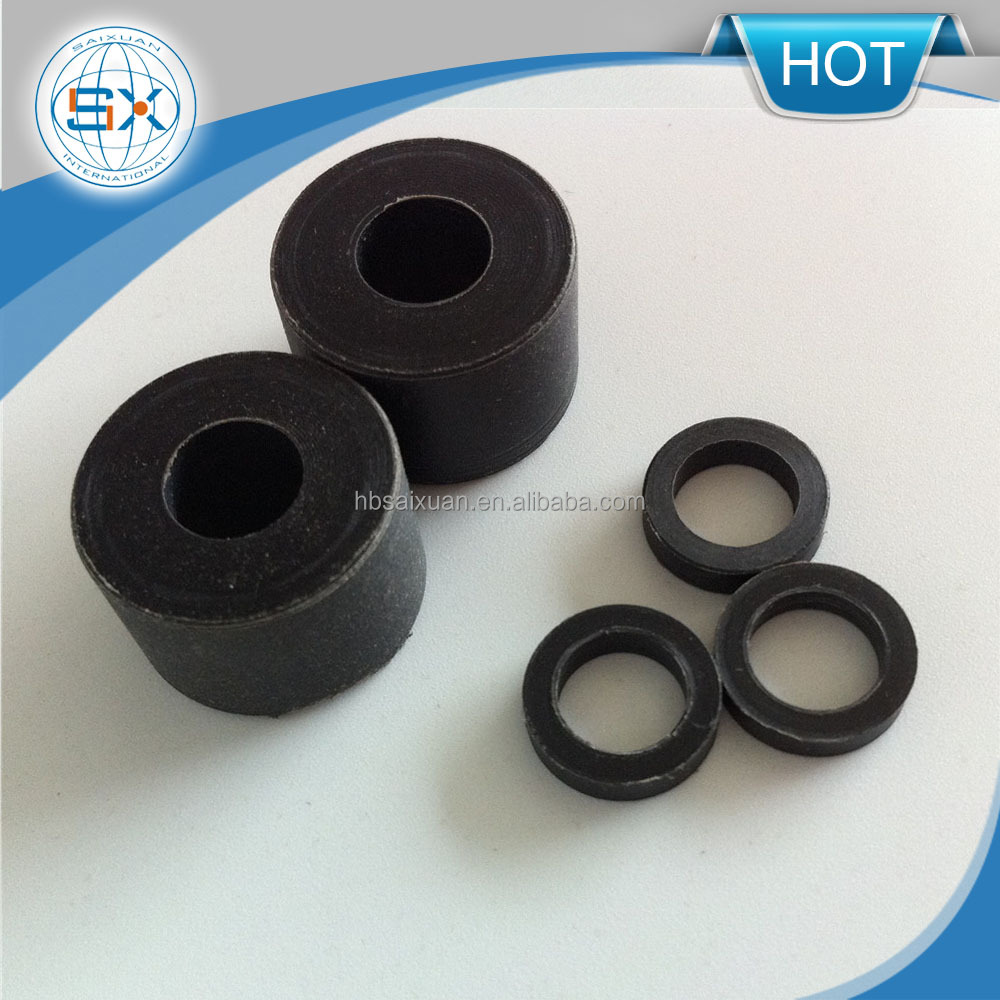 High Heat Resistant Nylon Rubber Washer - Buy Pa Flat Washer,Nylon ...