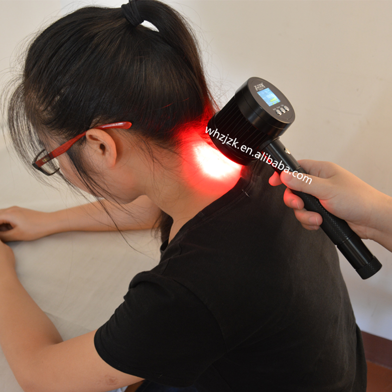 650nm / 810nm / 905nm Knee Pain Relief Laser neck pain relief Devices back pain remedies