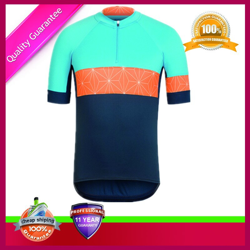 Custom Cycling Jerseys No Minimum/Custom Children and Adult Cycling Jersey
