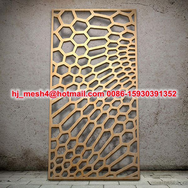 Laser cut steel garden screens laser cut steel garden for Punch home and landscape design 3d black screen