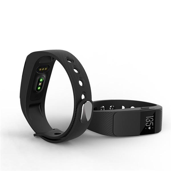 2016 Heart Rate Smart Bracelet Veryfit 2.0 Bluetooth Intelligent ...