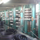 China motorcycle tire factory