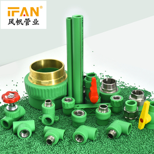 Ifan Superior names of ppr pipe & fittings