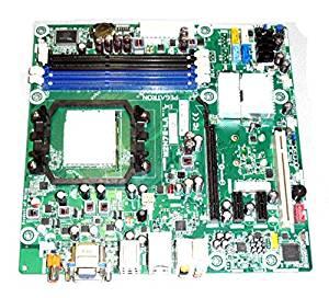 Buy HP Violet Pegatron M2N78-LA REV 3 02 I/O Backplate Shield Cover