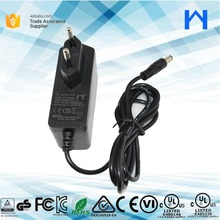 24v 500ma ac dc adaptor with UL CE KC RCM approved