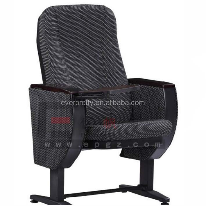 Good quality comfortable cinema seating chair cheap for Good quality folding chairs