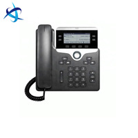 CP-8841-K9 Network Office Phone IP Telephone