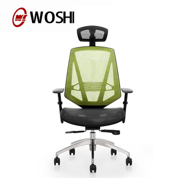 High Quality Office Chair Mid Back Mesh Adjule Chairs Ww896 1