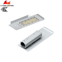 IP66 Outdoor LED Road Street Flood Light Yard Security Spot Lamp Commercial Lighting