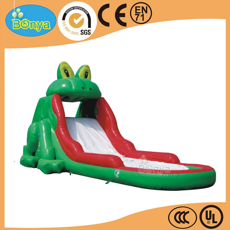 China factory price good quality inflatable water park athletics games