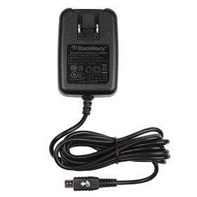 Blackberry RIM OEM Curve 8300/8310/8320 Travel & Wall Charger