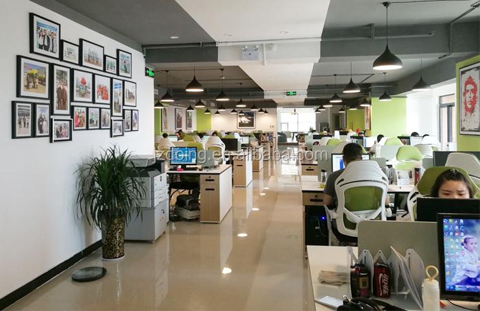 one corner of my company