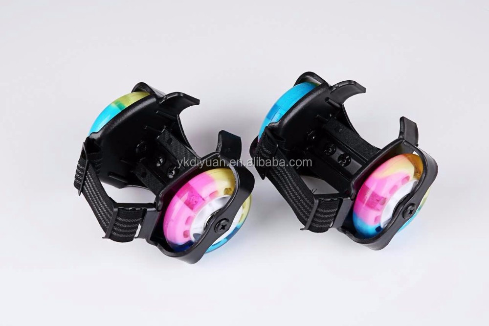 Roller Skate Quad Heel Kids Shoes Child Toy Sports Shoes Sole Hot ...