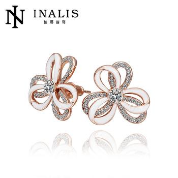 Original Designed Italian Gold Jewelry Design E592 Buy Gold