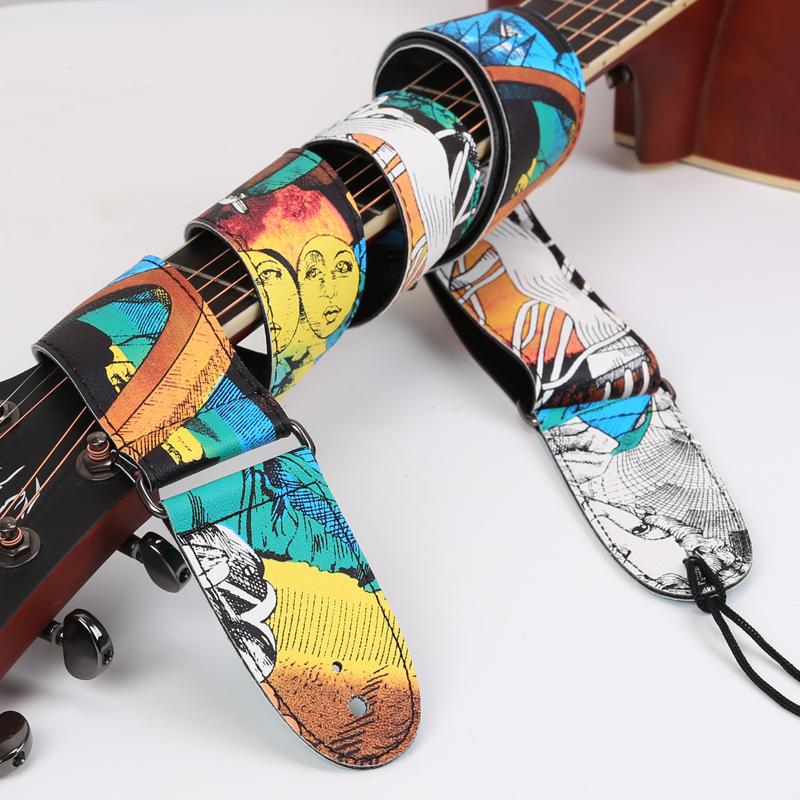 online get cheap cool guitar straps alibaba group. Black Bedroom Furniture Sets. Home Design Ideas