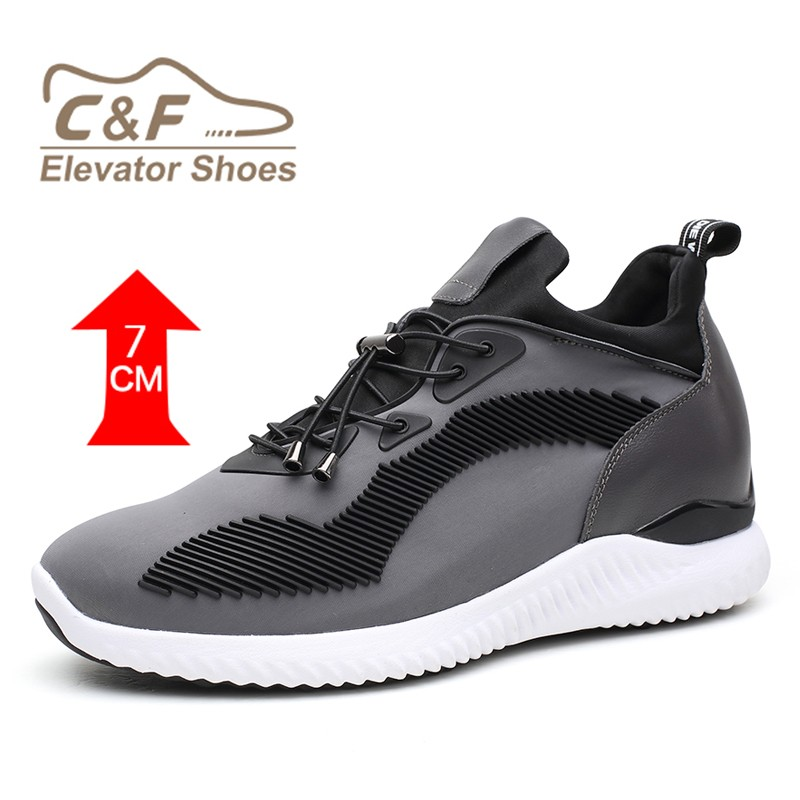 2017 low cost mens casual high neck shoes fashion sneakers
