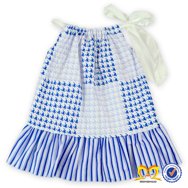 Cotton Frocks Designs Dress Baby Girls 1-6 Years Old Baby Girl ...