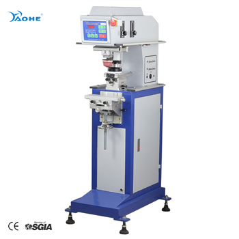 Unique Supply 1 Color Porcelain Plates Pad Printing Machine For Sale - Buy  Pad Printing Machine,1 Color Pad Printing Machine,Porcelain Plates Pad