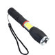 Zoom Focus Led Searchlight 18650 or AAA Battery High Power flashlight led flashlight