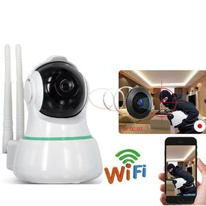 3D Camera 360 Degree Amazon best selling HD Wireless WiFi smart home baby pets CCTV security Panoramic IR P2P 1080P IP Camera