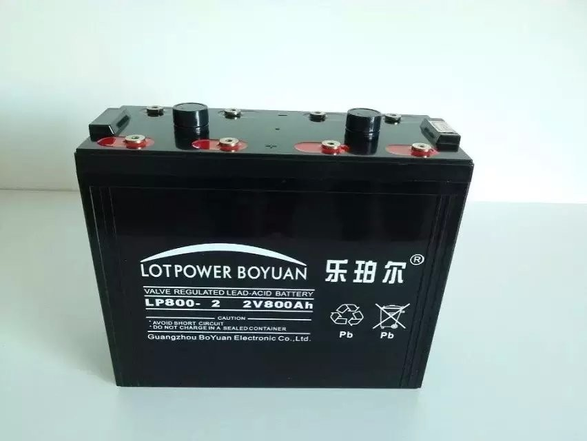 China Supplier 2v 800ah Wholesale Batteries Direct Sealed Lead ...